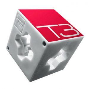 t3-cube