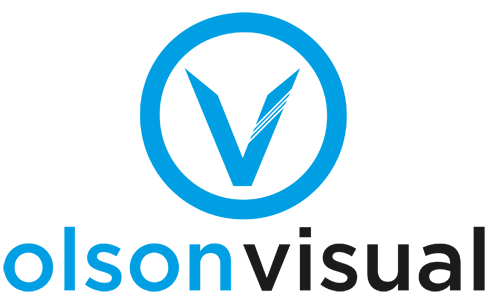Olson Visual Graphic and Visual Provider in Los Angeles